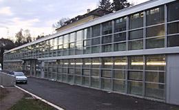 Bild von Schaffhausen